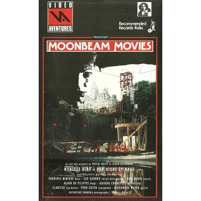 Vidéo-Aventures Moonbeam Movies 1990