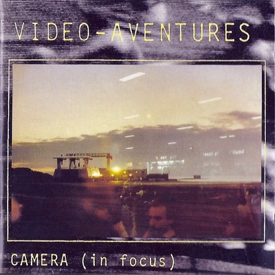Vidéo-Aventures Camera (in focus) / Camera (al riparo) 1984