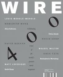The Wire 400